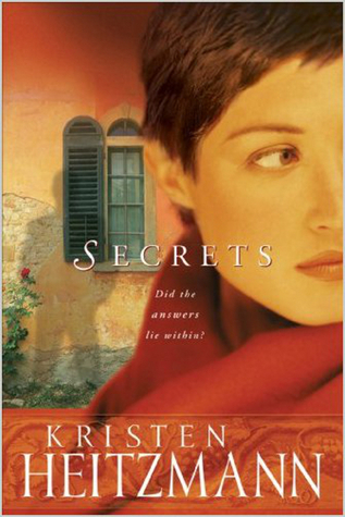 Secrets (The Michelli Family Bk. 1) Kristen Heitzmann