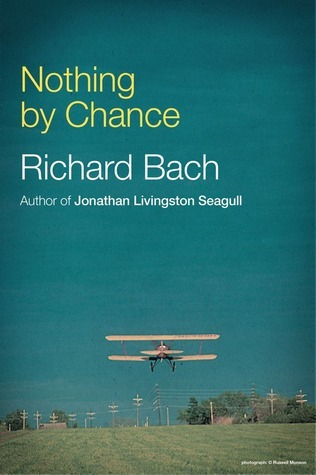 Nothing By Chance Richard Bach