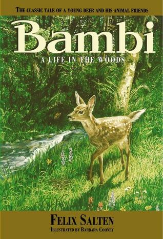 Bambi, Perri und die 15 Hasen  by  Felix Salten