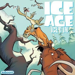 Ice Age: Iced In Caleb Monroe