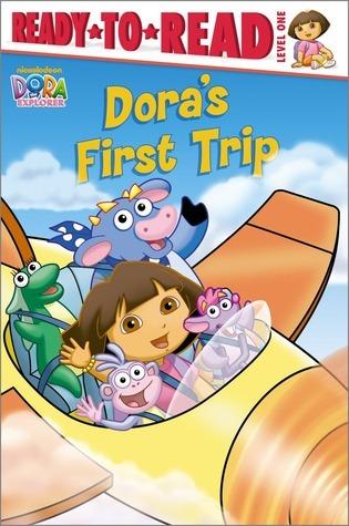 Doras First Trip Molly Reisner