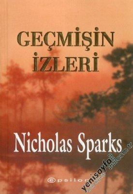 Geçmişin İzleri Nicholas Sparks