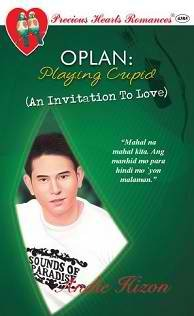 An Invittion To Love  by  Andie Hizon