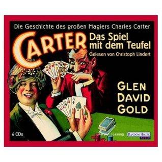 Carter - Das Spiel mit dem Teufel  by  Glen David Gold