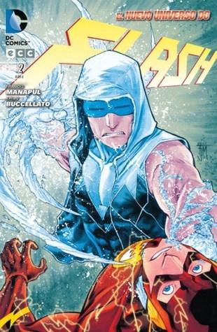 Flash 02 [Nuevo Universo DC] Francis Manapul