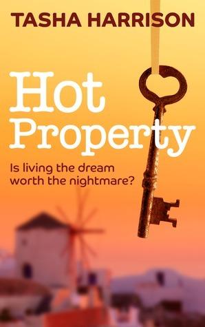 Hot Property Tasha Harrison