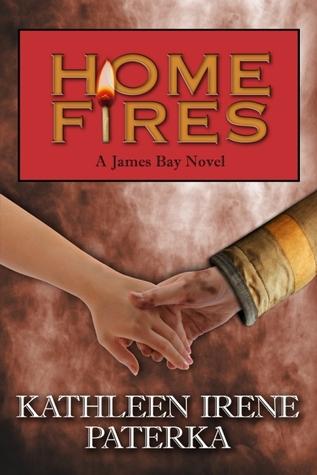 Fatty Patty (A James Bay Novel)  by  Kathleen Irene Paterka