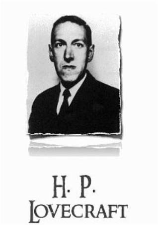 Complete Works H.P. Lovecraft