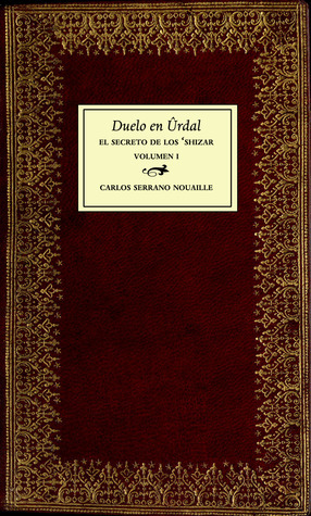 Duelo en Ûrdal Carlos Serrano Nouaille