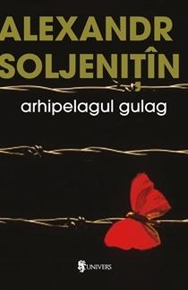 Arhipelagul Gulag (3 vol.) Aleksandr Solzhenitsyn