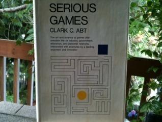 Serious Games Clark C. Abt