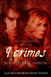 9 Crimes (Demons of Oblivion #4.1)  by  Skyla Dawn Cameron