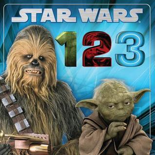 Star Wars: 1, 2, 3  by  Scholastic Inc.