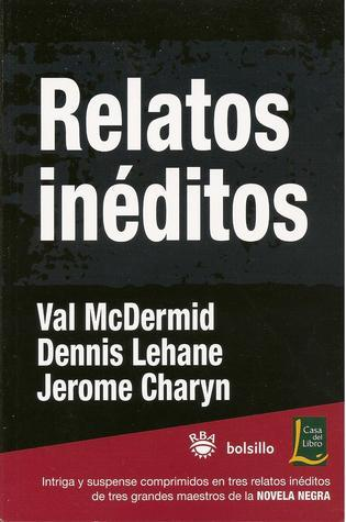 Relatos inéditos Val McDermid