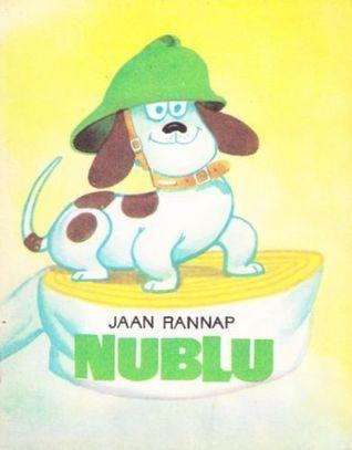 Nublu  by  Jaan Rannap