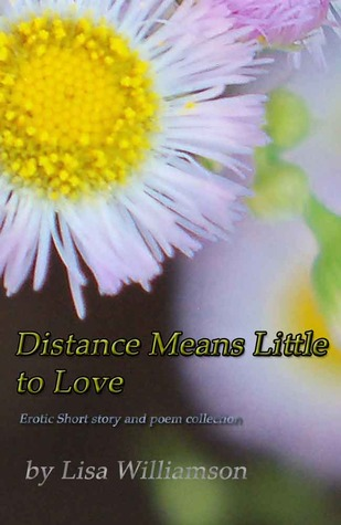 Distance Means Little to Love Lisa Williamson