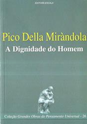 A Dignidade do Homem Giovanni Pico Della Mirandola