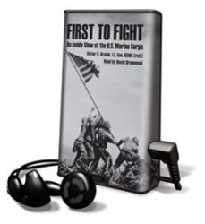 First to Fight  by  Victor H. Krulak