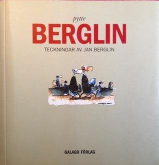 pytte Berglin  by  Jan Berglin