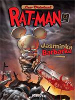 Rat-man 5: Jasminka Barbarka  by  Leo Ortolani