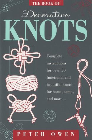 The Book of Outdoor Knots Peter Owen