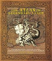 Atlas Der Legendären Ländervon Atlantis Bis Zum Garten Eden  by  Judyth A. McLeod