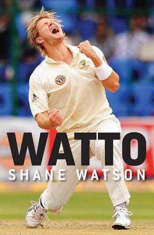 Watto Shane Watson