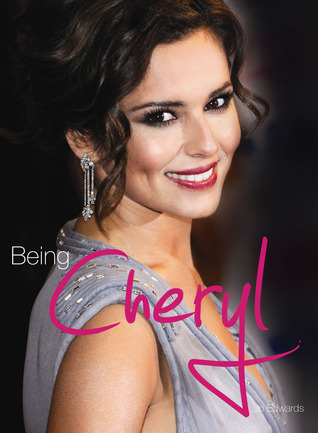 Being Cheryl  by  Jo Edwards
