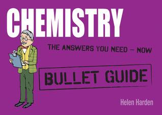 Chemistry Helen Harden