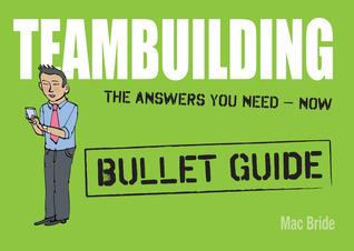 Teambuilding  by  Mac Bride