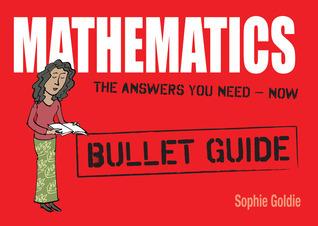 Mathematics  by  Sophie Goldie