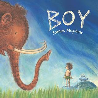Boy James Mayhew