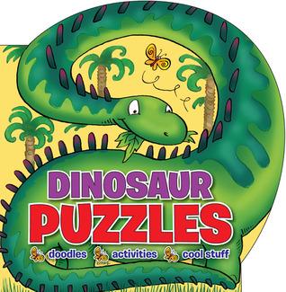 Dinosaur Puzzles Lisa Regan
