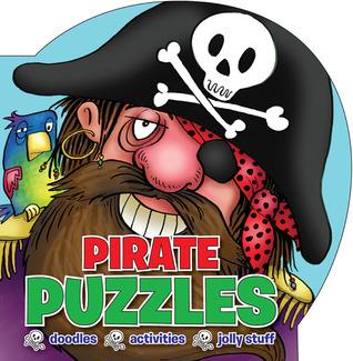 Pirate Puzzles Lisa Regan