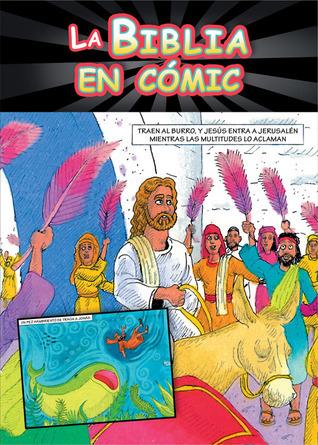 La Biblia en comic  by  Rob Suggs