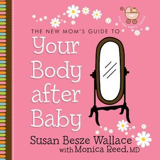 Your Body After Baby  by  Susan Besze Wallace