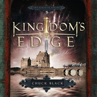 Kingdoms Edge Chuck Black