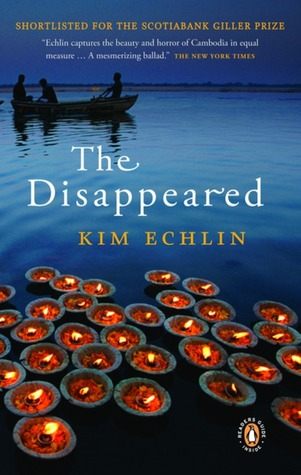Disappeared,The  by  Kim Echlin