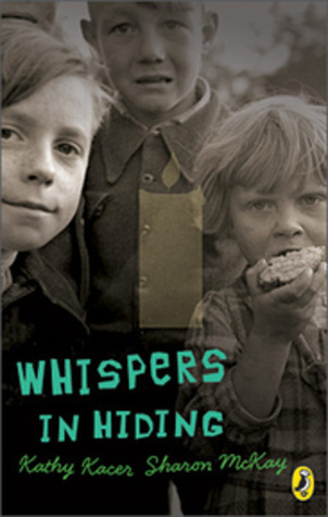 Whispers in Hiding  by  Sharon E. McKay