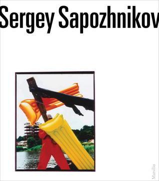 Sergey Sapozhnikov  by  Eugenia Kikodze