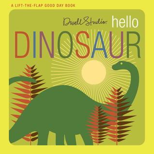 DwellStudio: Hello, Dinosaur DwellStudio
