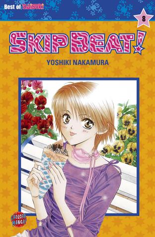 Skip Beat!, Band 08 Yoshiki Nakamura