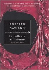 La bellezza e linferno: scritti 2004-2009  by  Roberto Saviano