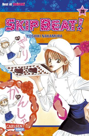 Skip Beat!, Band 20 Yoshiki Nakamura