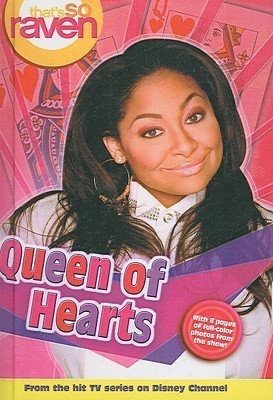 Queen of Hearts (Thats So Raven, #18) Jasmine Jones