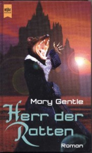 Herr der Ratten  by  Mary Gentle