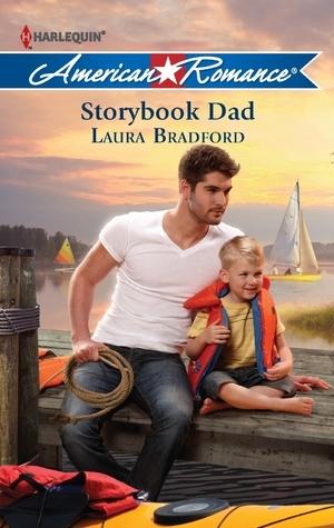 Storybook Dad Laura Bradford