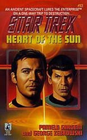 Heart of the Sun (Star Trek: The Original Series, #83) Pamela Sargent