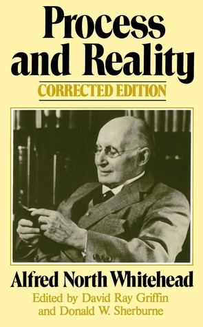 Concept of Nature  by  Alfred North Whitehead