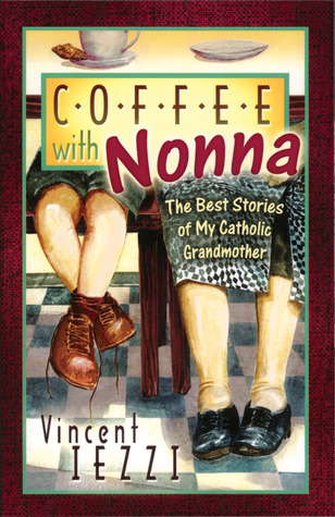 Last Coffee with Nonna  by  Vincent Iezzi